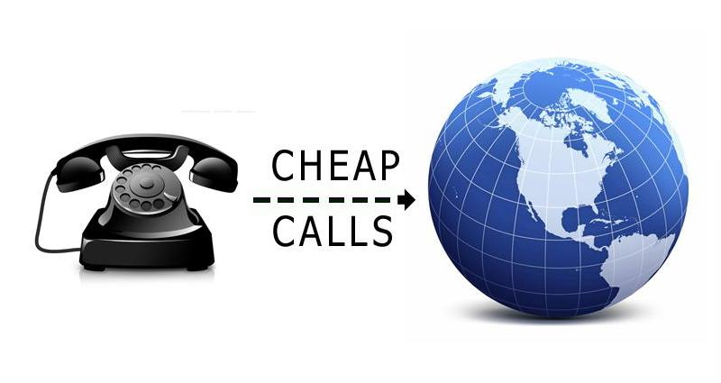 Cheap-Calls